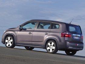 Ver foto 20 de Chevrolet Orlando 2011