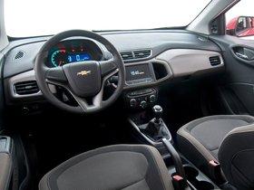 Ver foto 20 de Chevrolet Prisma LT 2013