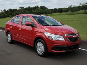 Ver foto 7 de Chevrolet Prisma LT 2013