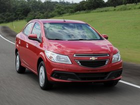 Ver foto 6 de Chevrolet Prisma LT 2013