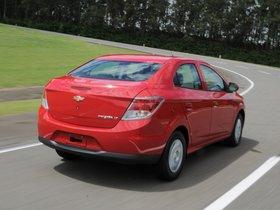 Ver foto 5 de Chevrolet Prisma LT 2013