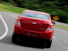 Ver foto 4 de Chevrolet Prisma LT 2013