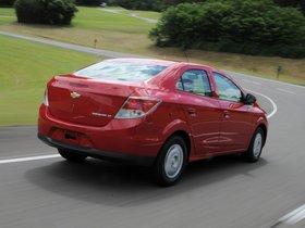 Ver foto 3 de Chevrolet Prisma LT 2013