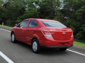 Ver foto 2 de Chevrolet Prisma LT 2013