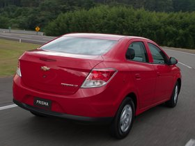 Ver foto 14 de Chevrolet Prisma LT 2013