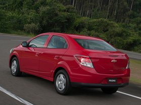 Ver foto 13 de Chevrolet Prisma LT 2013