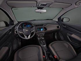 Ver foto 29 de Chevrolet Prisma LTZ 2013
