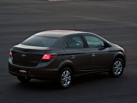 Ver foto 17 de Chevrolet Prisma LTZ 2013