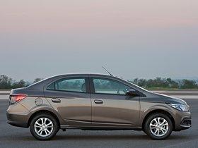 Ver foto 15 de Chevrolet Prisma LTZ 2013