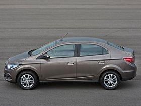 Ver foto 14 de Chevrolet Prisma LTZ 2013