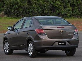 Ver foto 13 de Chevrolet Prisma LTZ 2013