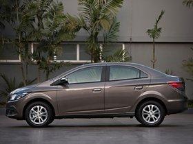 Ver foto 5 de Chevrolet Prisma LTZ 2013