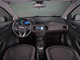 Ver foto 27 de Chevrolet Prisma LTZ 2013