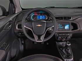 Ver foto 26 de Chevrolet Prisma LTZ 2013