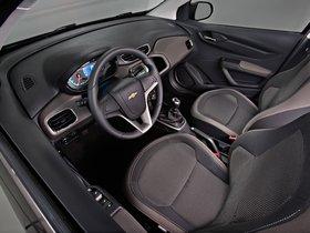 Ver foto 25 de Chevrolet Prisma LTZ 2013