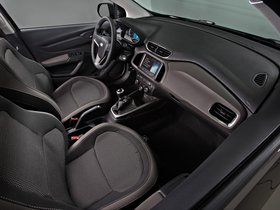 Ver foto 24 de Chevrolet Prisma LTZ 2013