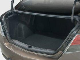 Ver foto 23 de Chevrolet Prisma LTZ 2013
