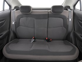 Ver foto 22 de Chevrolet Prisma LTZ 2013