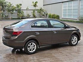 Ver foto 21 de Chevrolet Prisma LTZ 2013