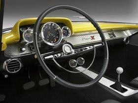 Ver foto 9 de Chevrolet Project-X 2007
