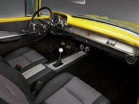 Ver foto 8 de Chevrolet Project-X 2007