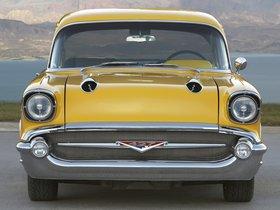 Ver foto 6 de Chevrolet Project-X 2007
