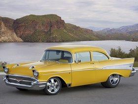Ver foto 5 de Chevrolet Project-X 2007