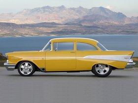 Ver foto 4 de Chevrolet Project-X 2007