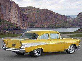 Ver foto 3 de Chevrolet Project-X 2007