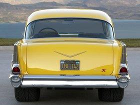 Ver foto 2 de Chevrolet Project-X 2007