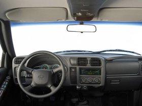 Ver foto 18 de Chevrolet S-10 Crew Cab Brasil 2008