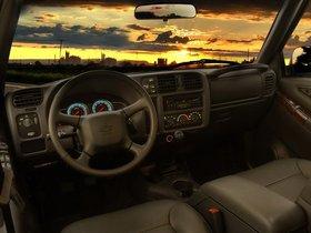 Ver foto 17 de Chevrolet S-10 Crew Cab Brasil 2008