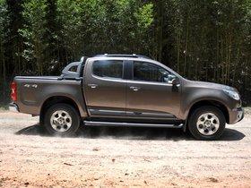 Ver foto 7 de Chevrolet S-10 Double Cab 2012