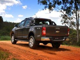 Ver foto 5 de Chevrolet S-10 Double Cab 2012