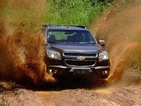 Ver foto 4 de Chevrolet S-10 Double Cab 2012