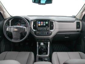 Ver foto 14 de Chevrolet S-10 Double Cab  2016