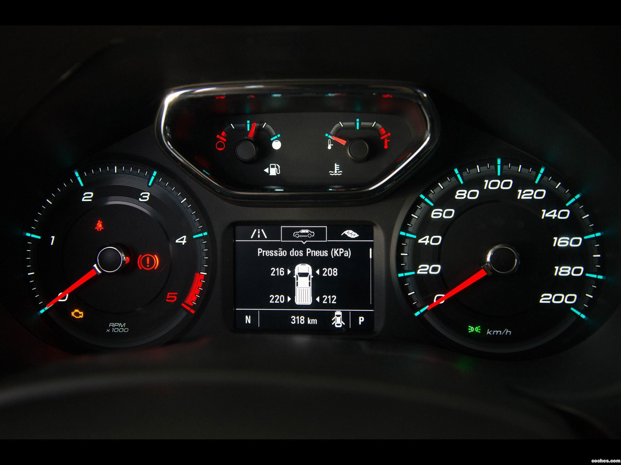 Foto 2 de Chevrolet S10 High Country  2016