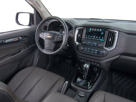 Ver foto 4 de Chevrolet S10 High Country  2016