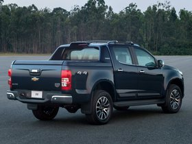 Ver foto 2 de Chevrolet S10 High Country  2016