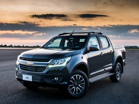 Ver foto 1 de Chevrolet S10 High Country  2016