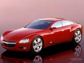 Ver foto 3 de Chevrolet SS Concept 2003