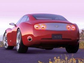 Ver foto 2 de Chevrolet SS Concept 2003