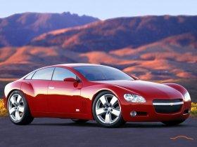Ver foto 1 de Chevrolet SS Concept 2003
