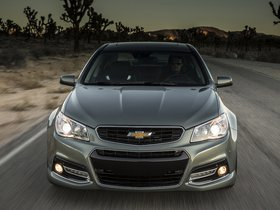 Ver foto 18 de Chevrolet SS 2013