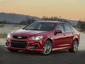 Ver foto 15 de Chevrolet SS 2013