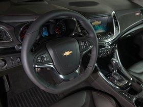 Ver foto 10 de Chevrolet SS 2013