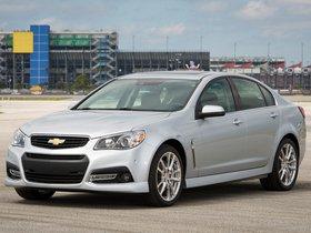 Ver foto 6 de Chevrolet SS 2013