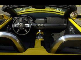 Ver foto 13 de Chevrolet SSR 2001