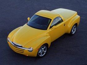 Ver foto 12 de Chevrolet SSR 2001