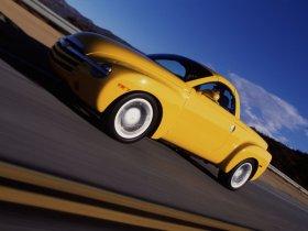 Ver foto 11 de Chevrolet SSR 2001